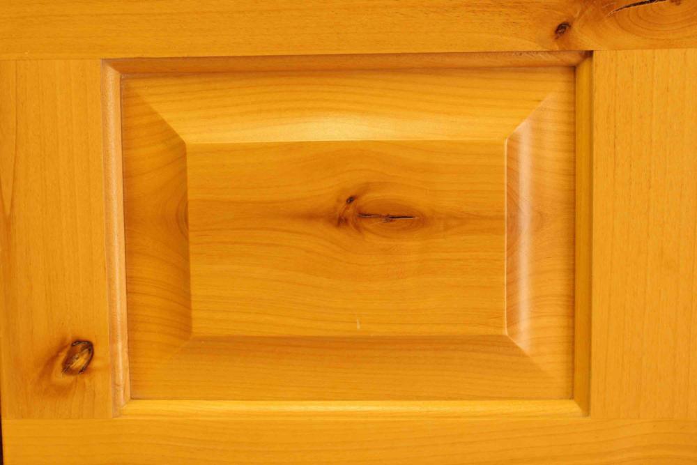 1/4 Round -Raised Panel