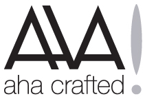 Aha Crafted