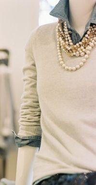 Modern Day Pearls