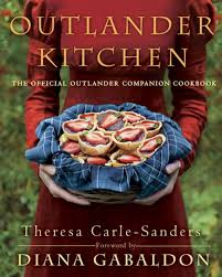 "If you want to get real authentic with your Scottish (""Outlander"") Christmas feast, check out  Outlander Kitchen: The Official Outlander Companion Cookbook  by Theresa Carle-Sanders:  Purchase at   Barnes & Noble"