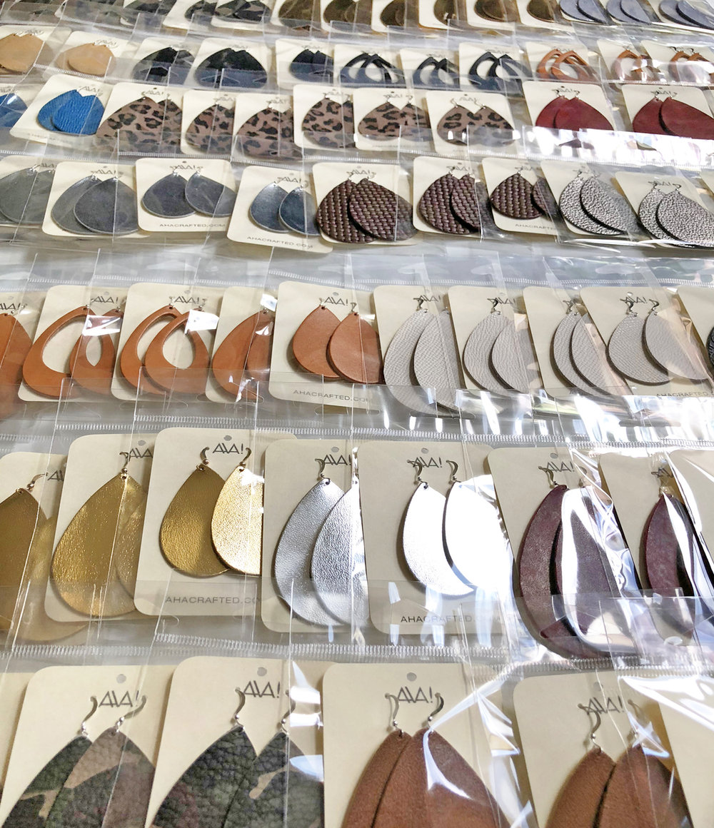 wholesale leather earrings.jpg