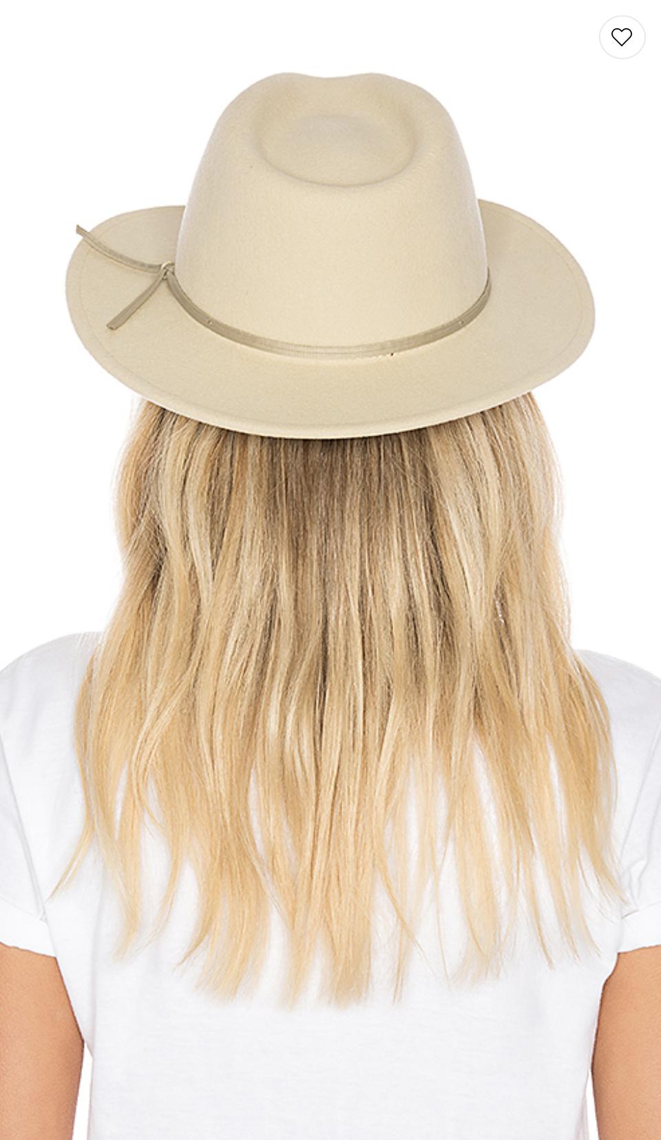 Off White Brixton Hat