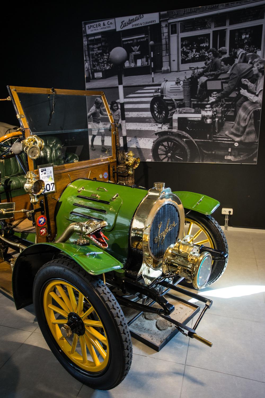 Spyker 1905