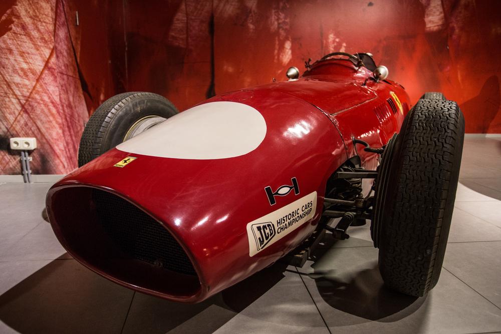 1957 Ferrari 625