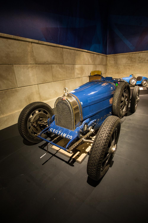 1929 Bugatti Type 35C