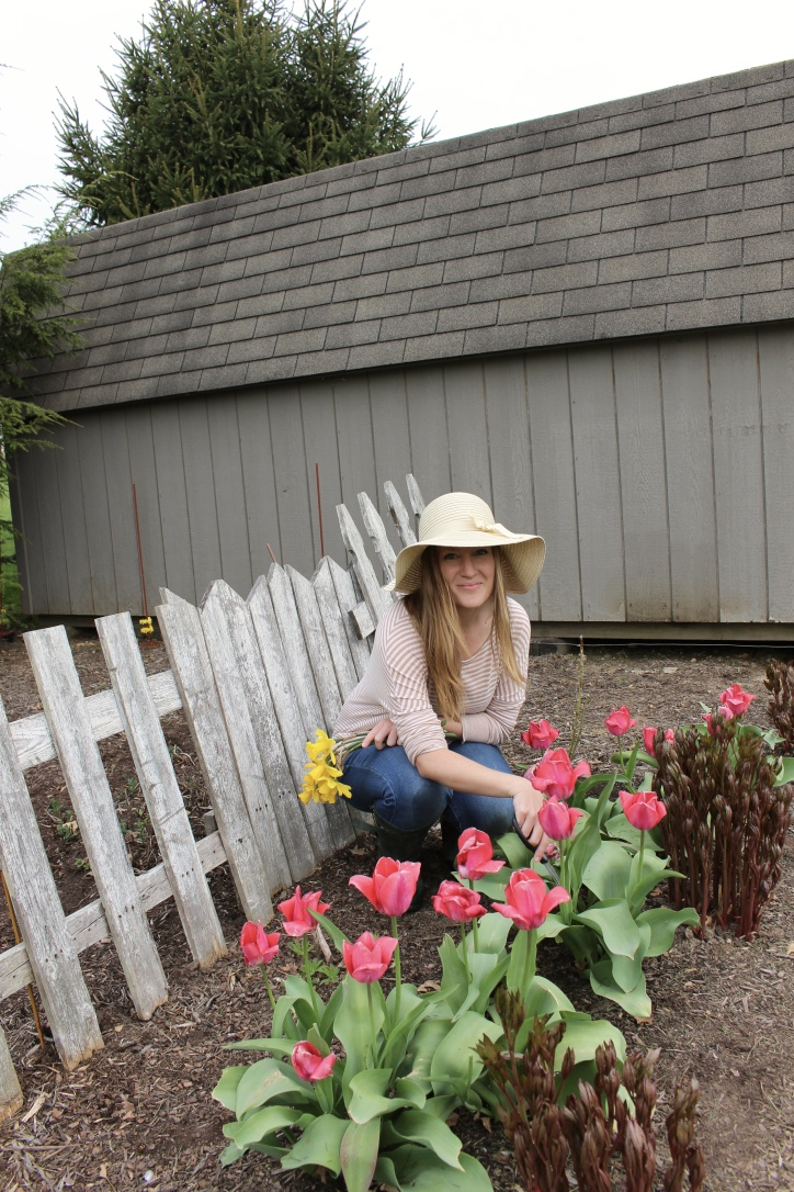 10 Simple Ways to Enjoy Spring