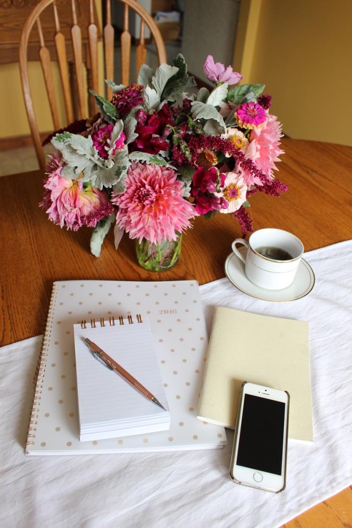 The Power of Planning: Making Life Happen | Loveshyla.com