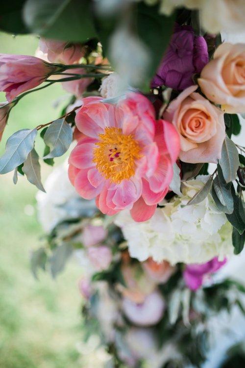 My Wedding Flowers — Love Shyla