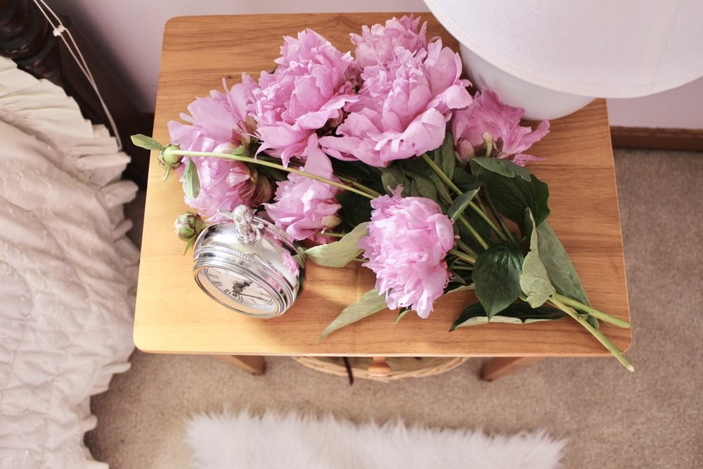 How To Grow Beautiful Things | Simple Tips for Beginners | Peonies | Loveshyla.com