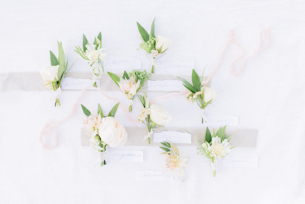 Fine Art Wedding Florals | Lush, Soft, White, Yellow, Blush, Olive Green Wedding, Edgewood Country Club, Charleston, WV Flower Design by Love Shyla, Bridgeport, WV