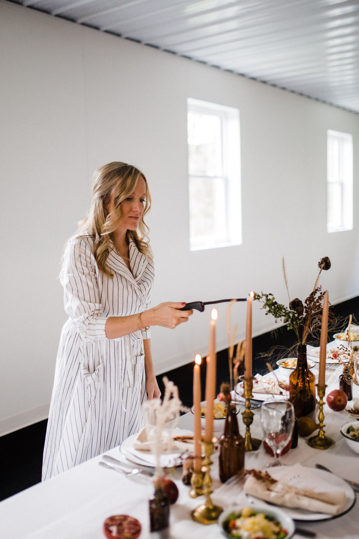 A Gathering of Creatives | The Art of Resting | Northeast Ohio | Floral, Creative, Business Workshop/ Retreat/ Conference | Loveshyla.com