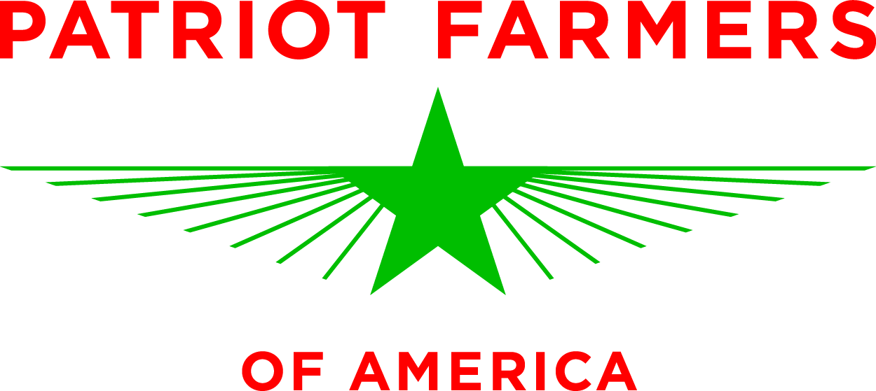 Patriot Farmers of America