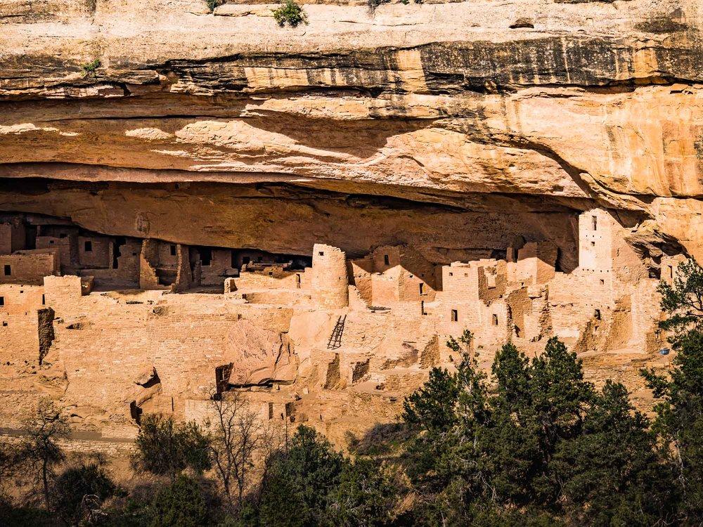 Cliff House - Mesa Verde NP