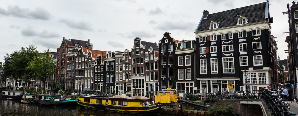Netherlands - Some of our favorite locations
