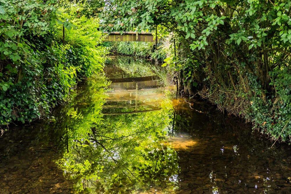 Lacock Stream