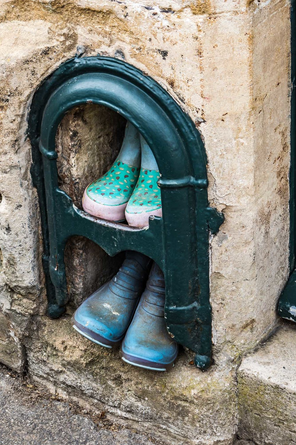 Lacock Boot Cubby