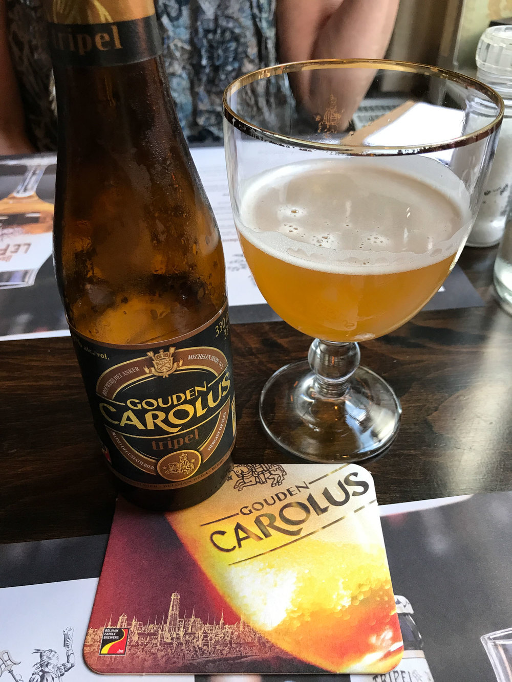 Carolus Beer