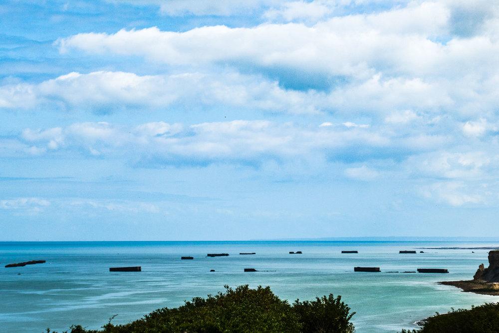 Longues-sur-Mer