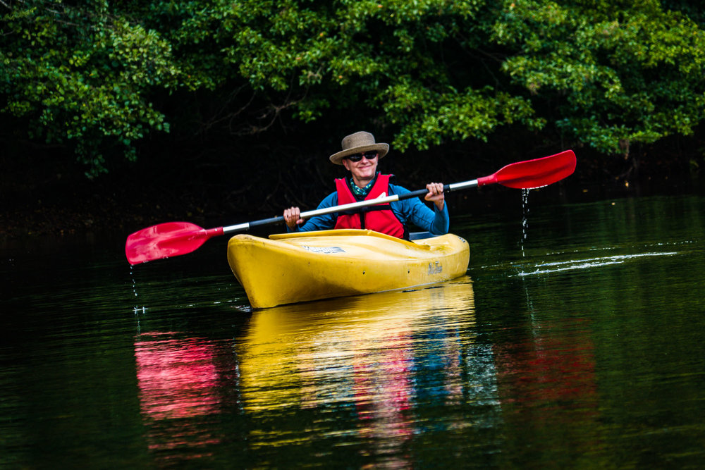 Kayak Trip - Dordogne River