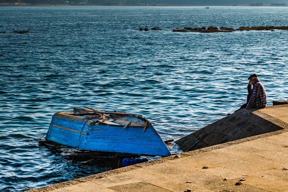 I Need a Boat