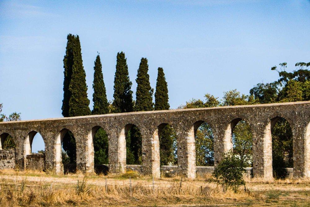 Évora Aquaduct