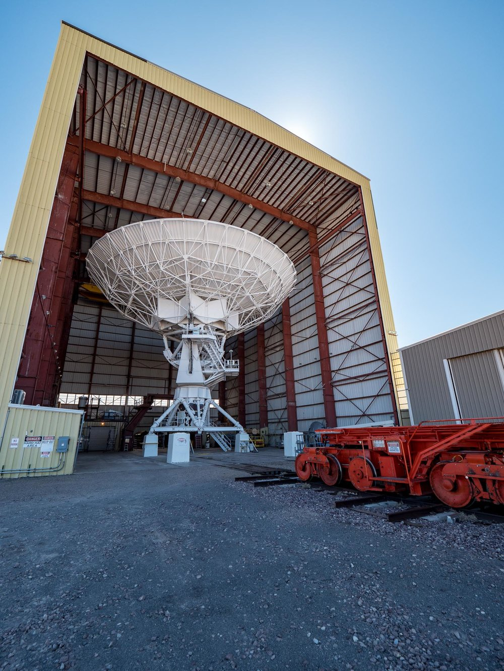 VLA Maintenance