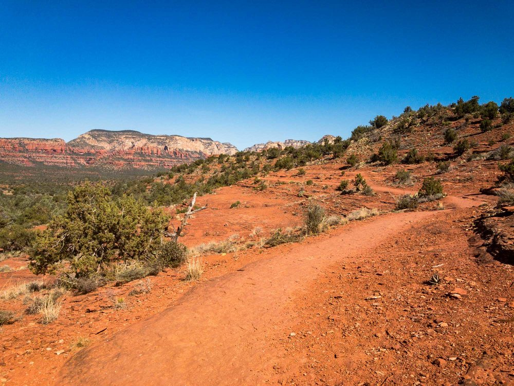 Chuck Wagon Trail
