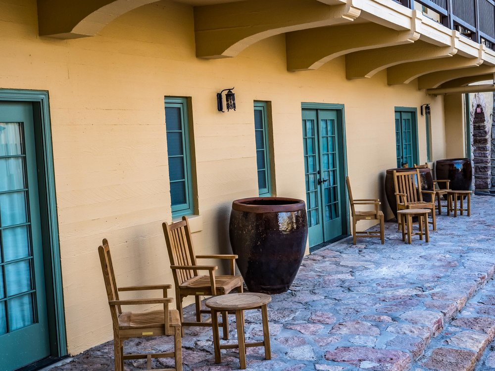 Oasis at Death Valley Inn