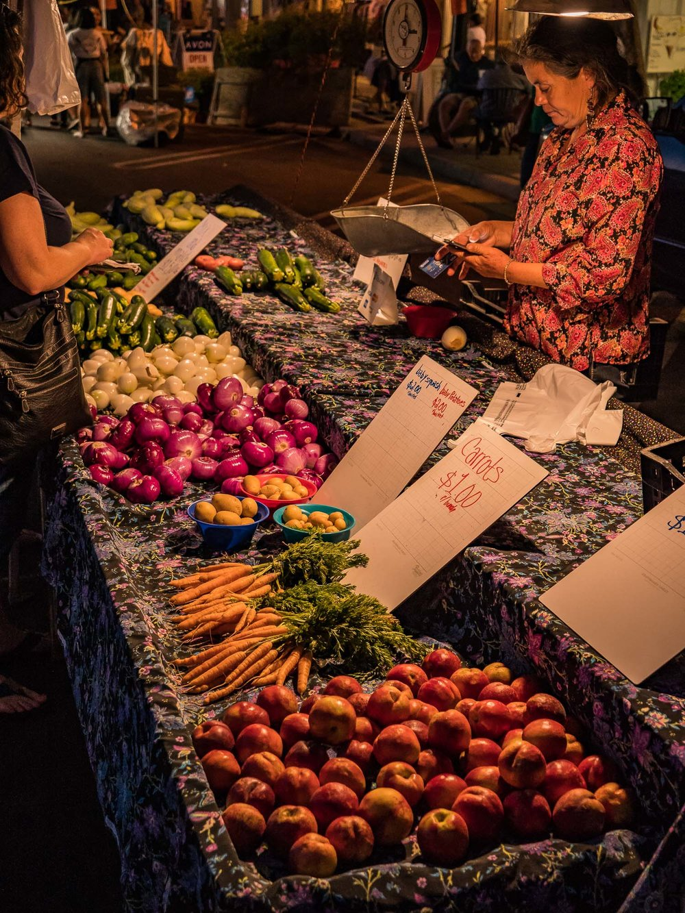 Clovis Market