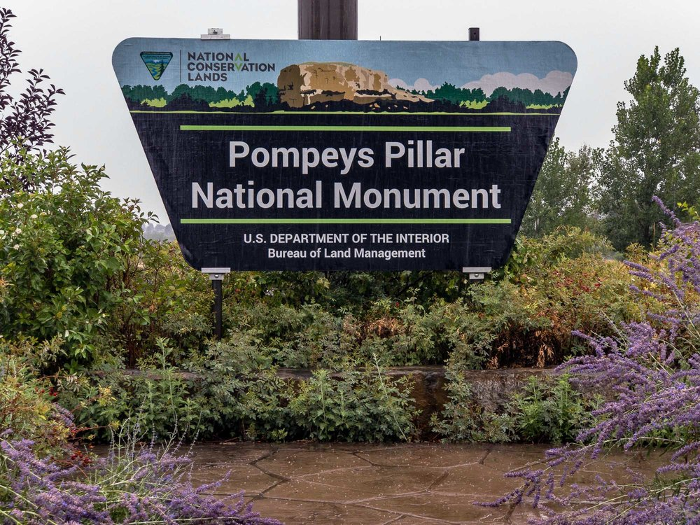 Pompeys Pillar