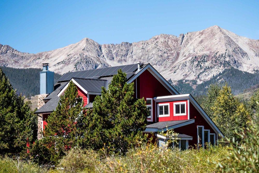 Breckenridge Airbnb