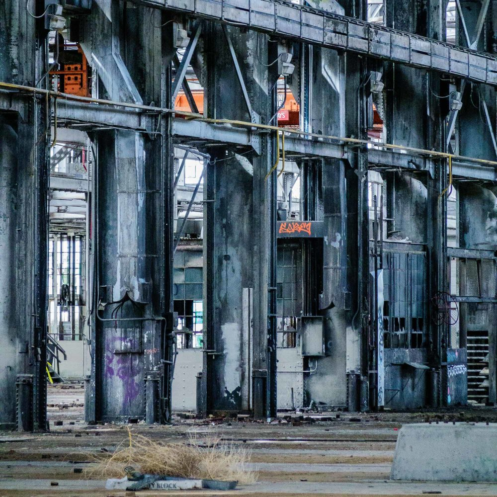 The Rail Yards