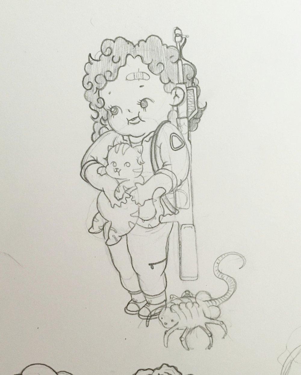 Little Ripley