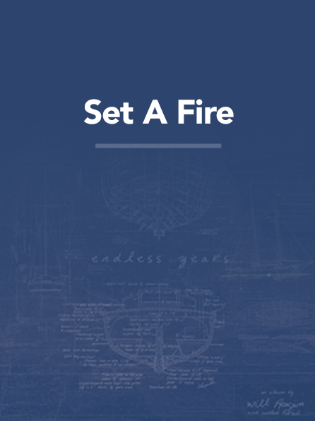 Set a Fire (Studio Version) — United Pursuit – Official Site