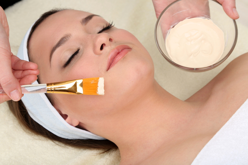 Chemical Peels The Aesthetic Clinic