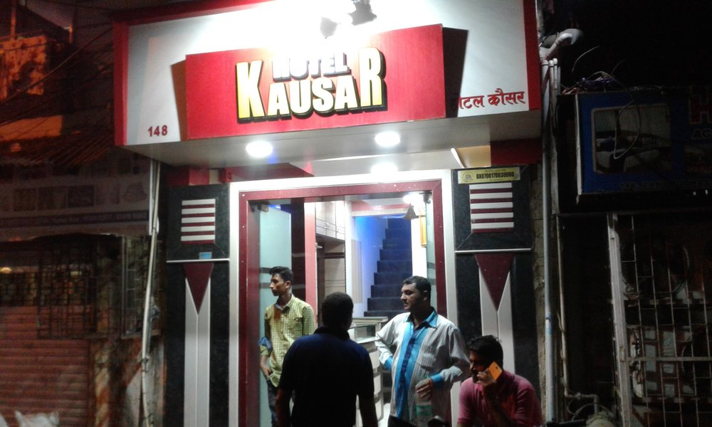 Hotel Kausar: An inexpensive hotel with 5 star service