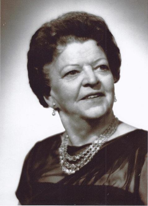 Madame Helene Antonova