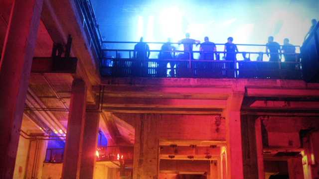 From Ufo To Berghain, Berlin's Rise To Clubbing Capital