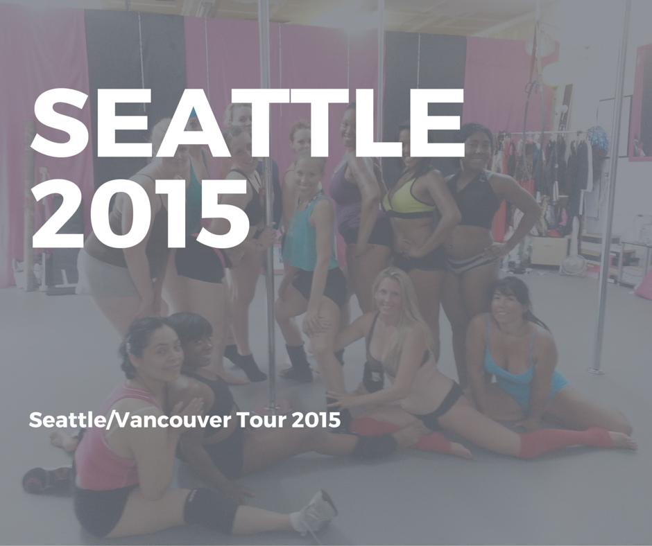 Seattle 2015