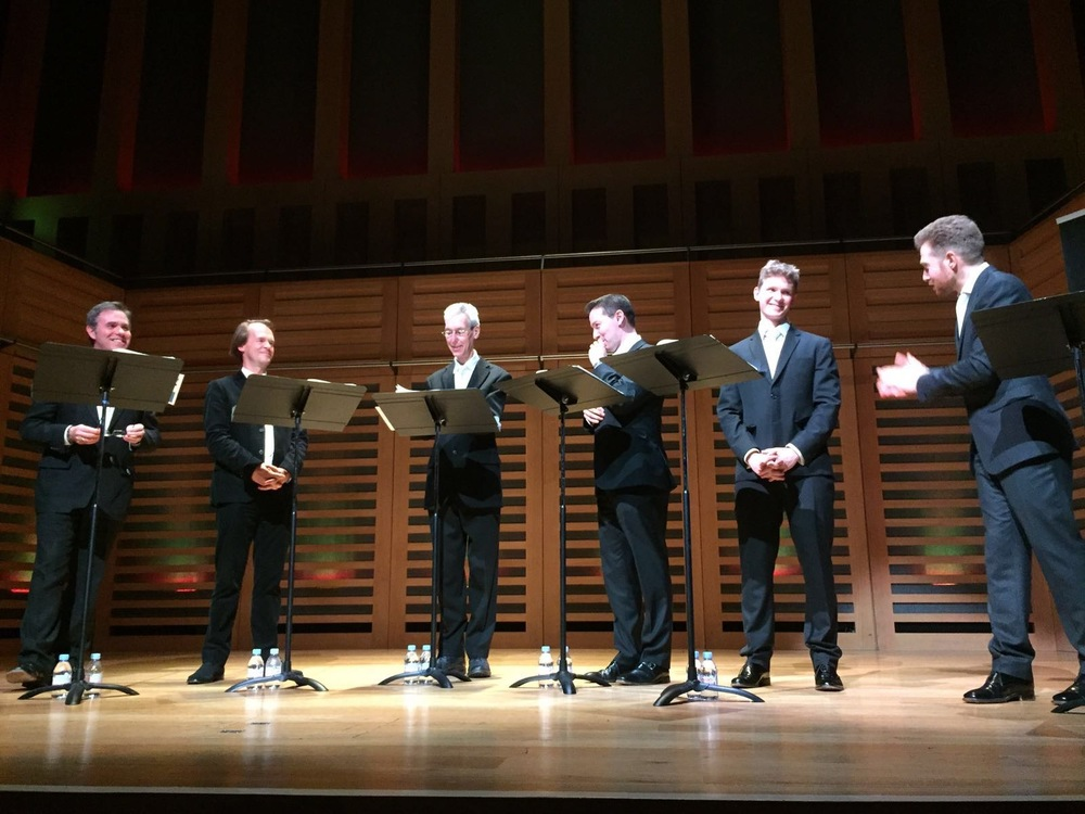 Opus at Kings Place