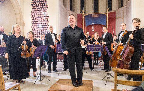Wimbledon Symphony Orchestra