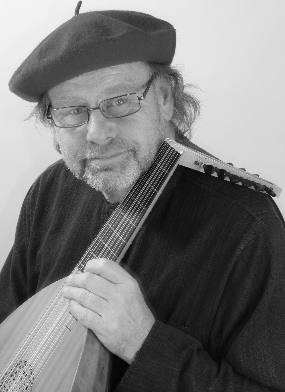 Tony Scheuregger