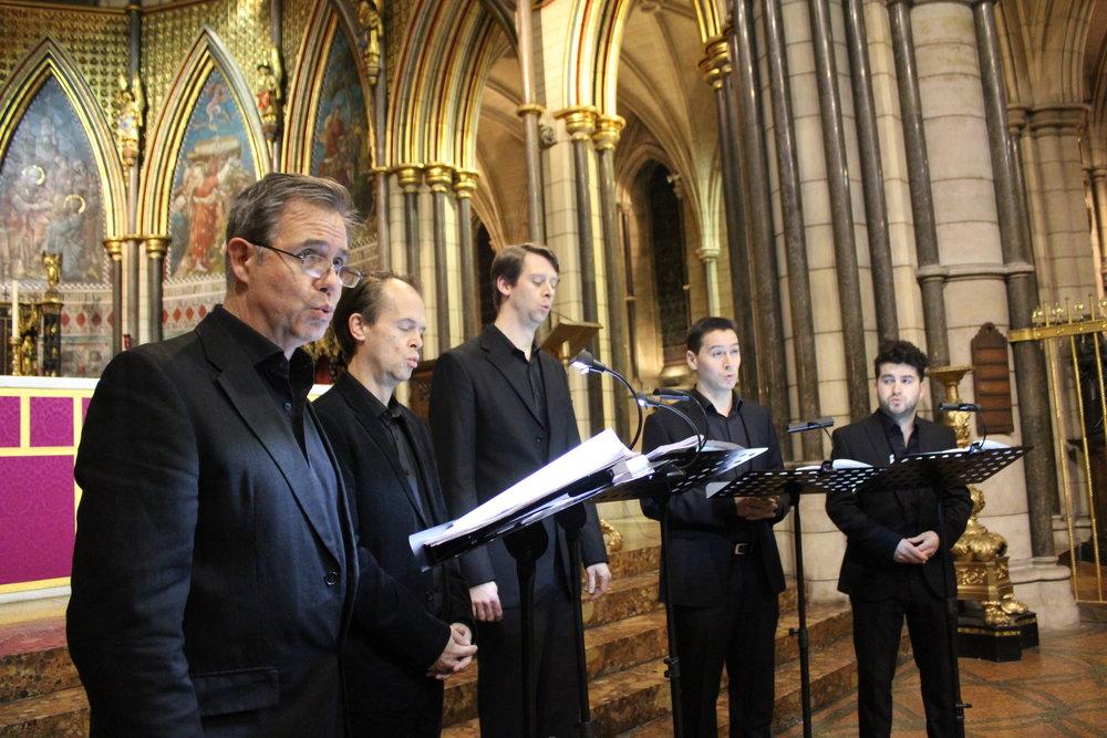 Opus Anglicanum