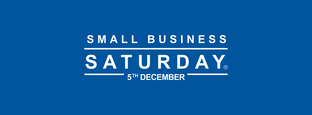 Small Business Saturday UK 2015