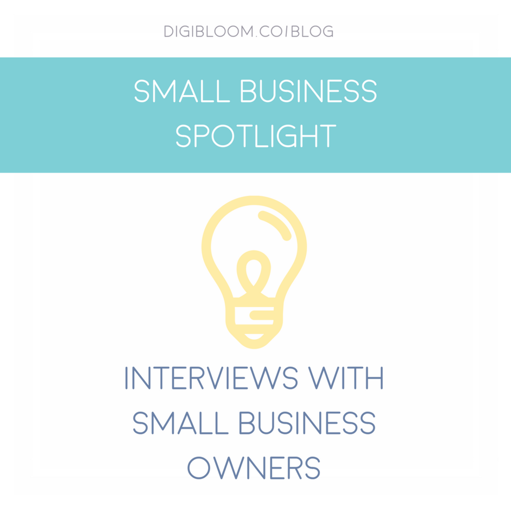 Small Business Spotlight UK