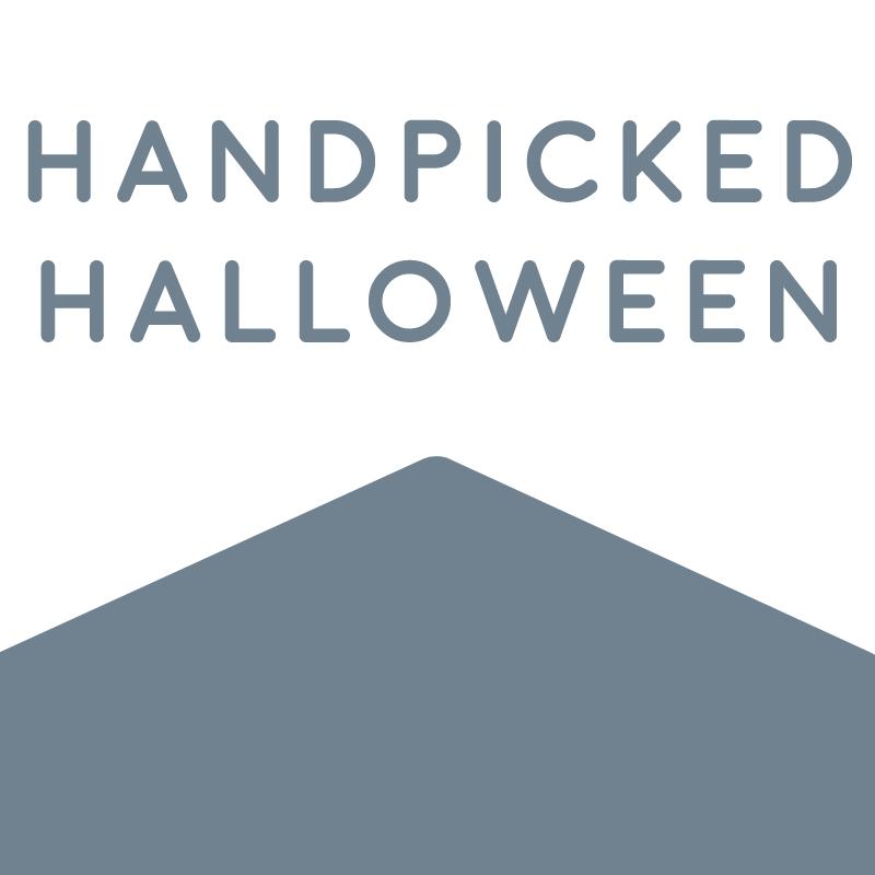 Handpicked Halloween