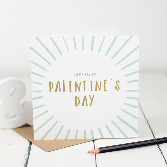 Palentine's card