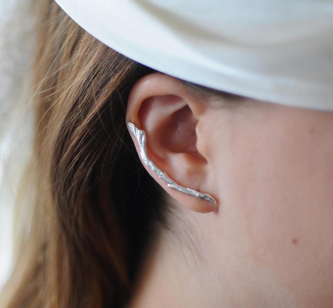 Pixie ear climber