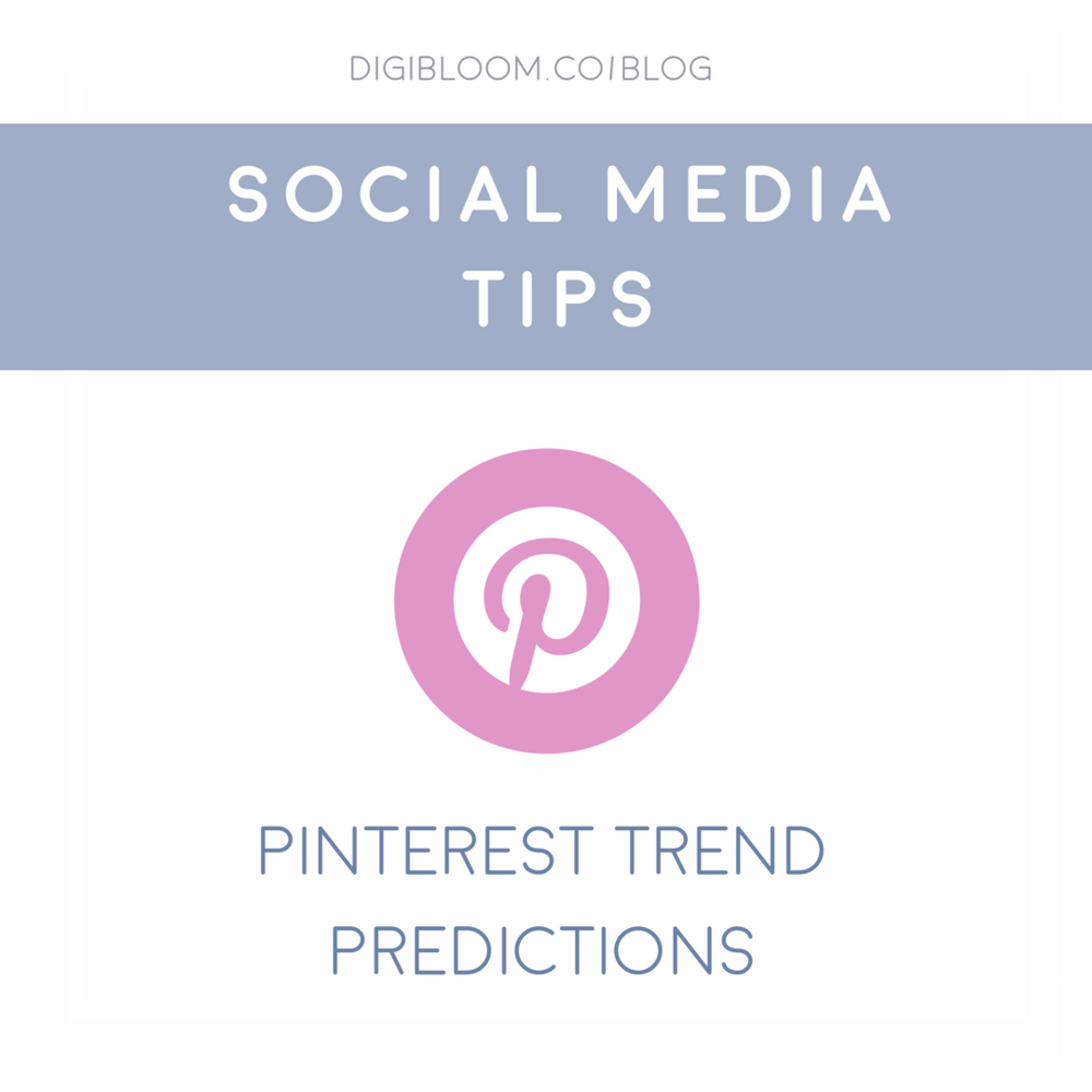 How to use Pinterest trend predictions to grow your business