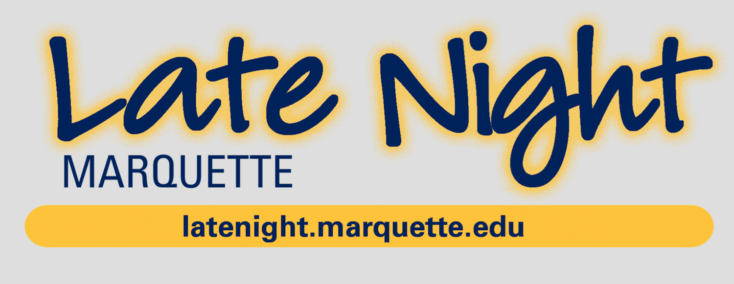 Late Night Marquette